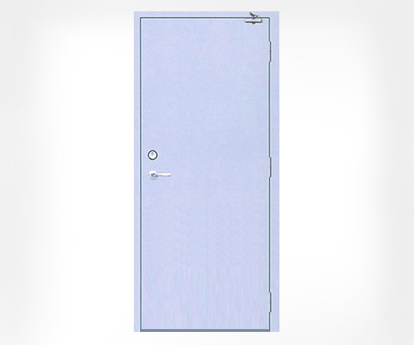Fire Rated Doors Thermalfab